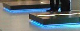 lichtleiste led leisten led leiste kette leuchtdioden tubelight ketten rollenlicht. Black Bedroom Furniture Sets. Home Design Ideas